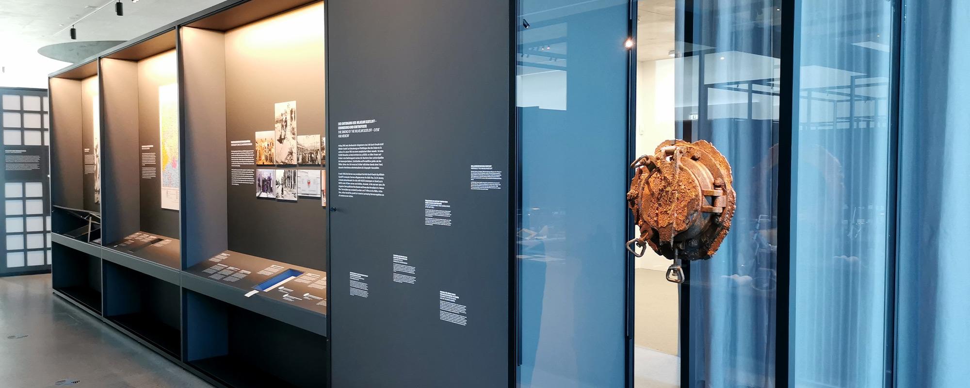 Referenzen Museumsbau